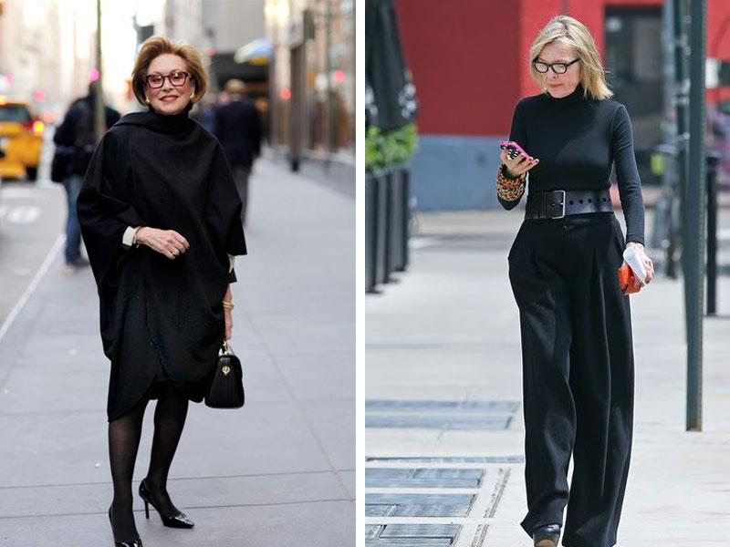 Şase opţiuni vestimentare de evitat pentru femei