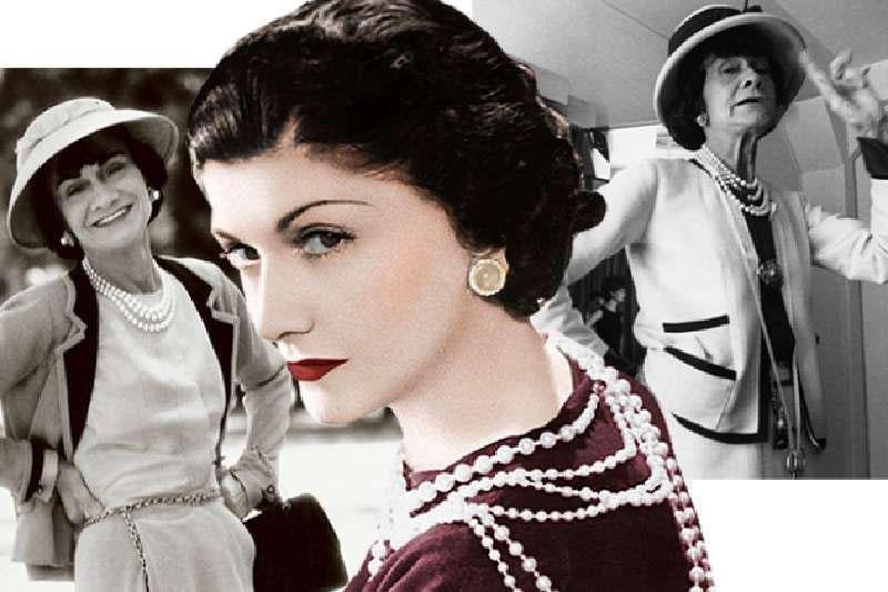 Coco Chanel pierdere în greutate arzător de grăsimi termo 9mm